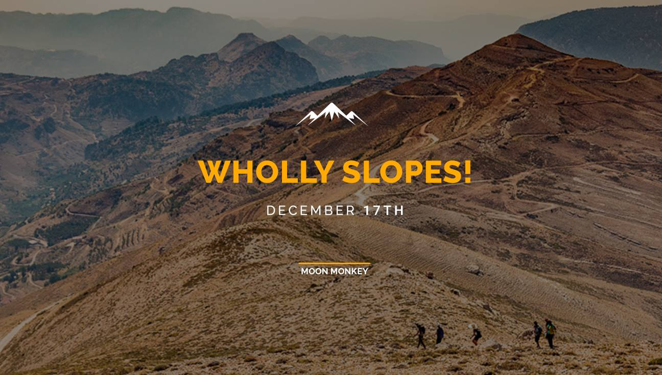 Wholly Slopes
