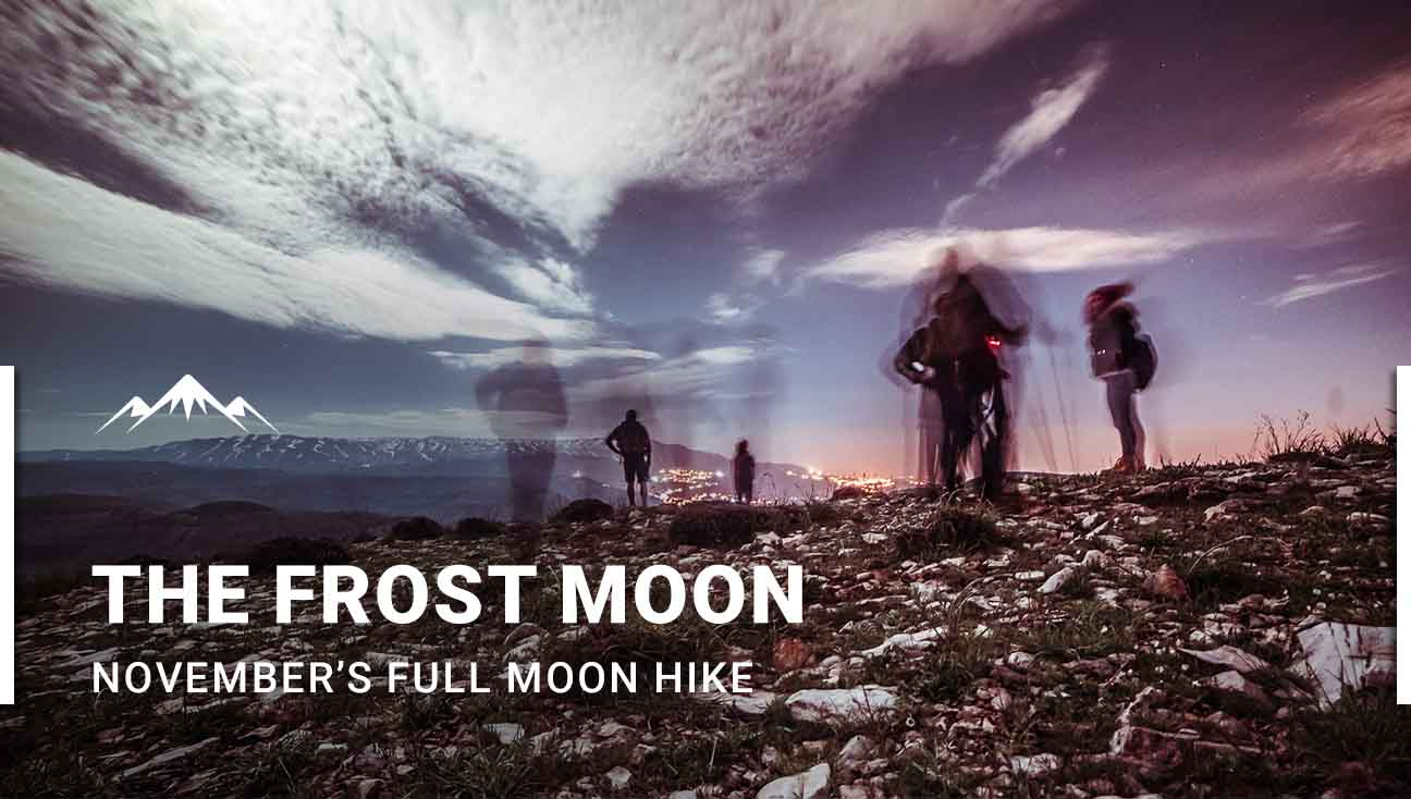 The Frost Moon