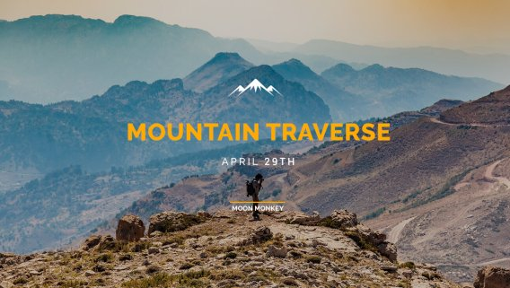 Mountain Traverse